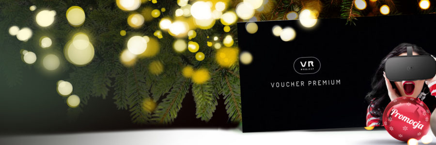 Świąteczna promocja voucherów