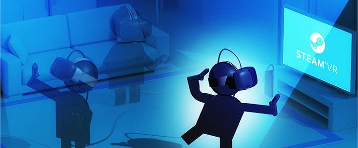 Nasz sprzęt VR