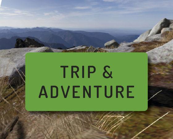 Trip & Adventure