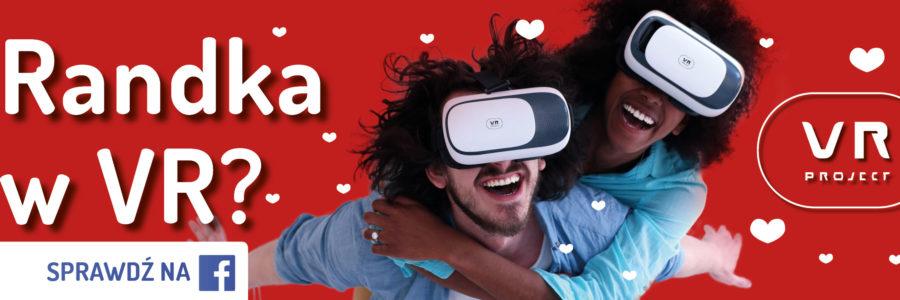 Randka w VR